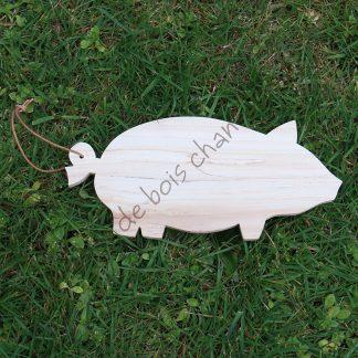 Planche cochon